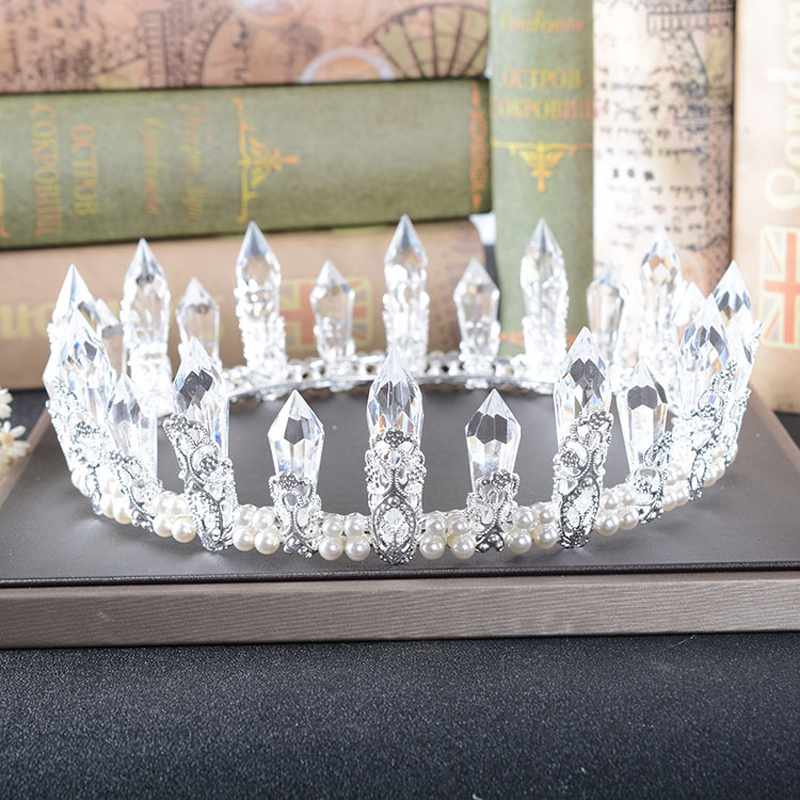 eseres queen crowns full