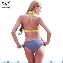 CV Sexy Bikini Push Up Swimwear Women
