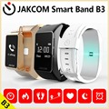 Jakcom B3 Smart Band New Product Of Smart Electronics Accessories As Gear S Strap Mi Band 2 Glass Silicone Bracelet