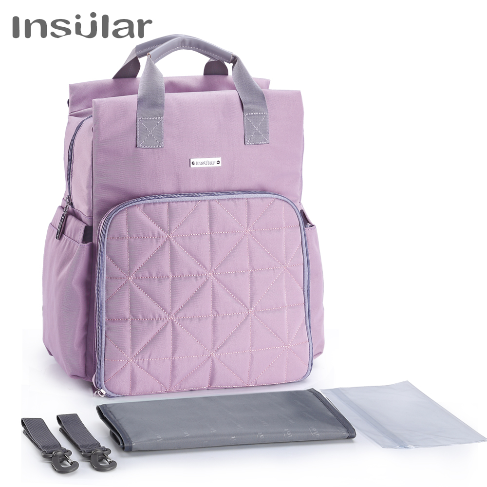 Mummy Maternity Nursing Diaper Bag Care Baby Stroller Carriage Waterproof Bag Care Organizer Backpack Travel Handbag LuiertassenMummy Maternity Nursing Diaper Bag Care Baby Stroller Carriage Waterproof Bag Care Organizer Backpack Travel Handbag Luiertassen