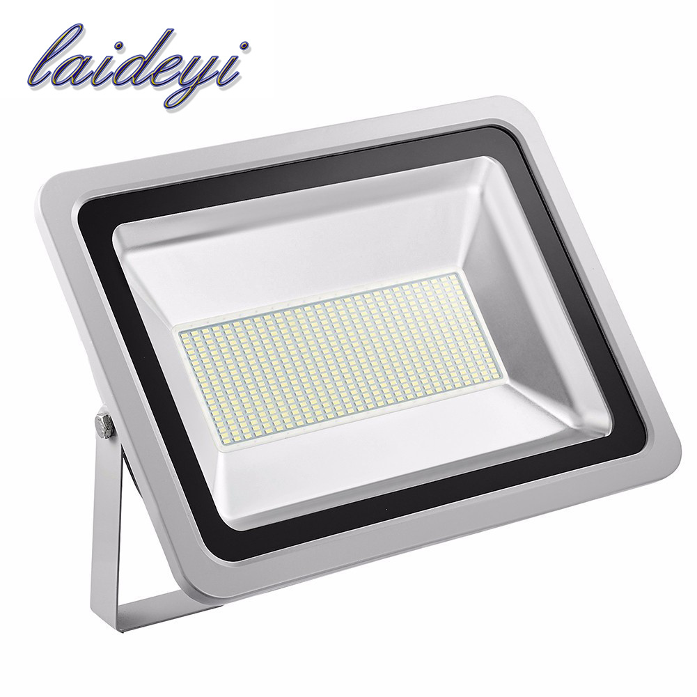 laideyi high power led flood light 300w led outdoor flood lights commercial waterproof ip65 free shipping