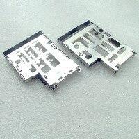 Novo/original slot para cartão pci w/painel frontal e primavera para lenovo thinkpad x220 x220i x220t x230 x230i x230t series
