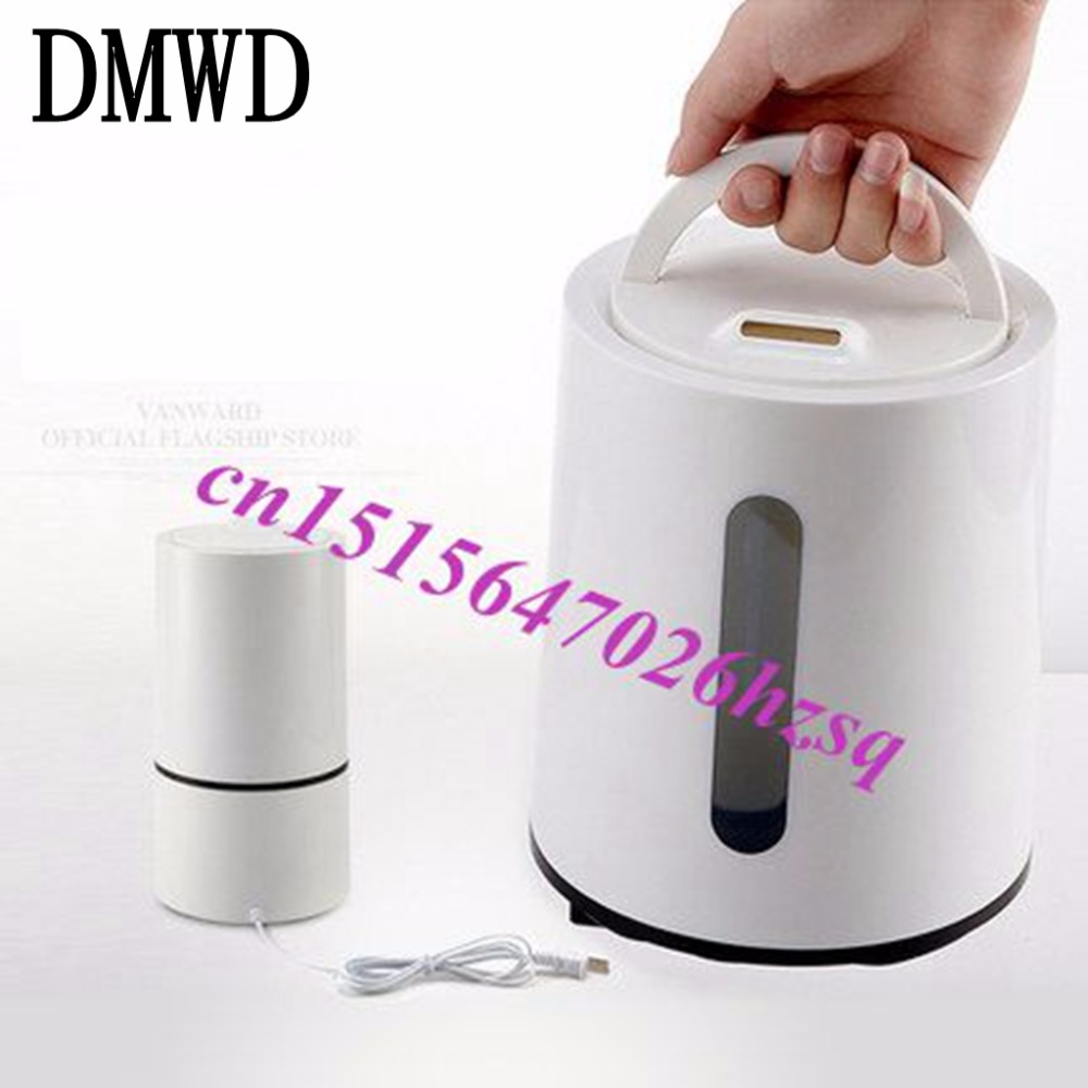 DMWD Quiet Home Office Air Humidifier  Safe Guard cannon safe h4 h1hec 13 home guard series safe