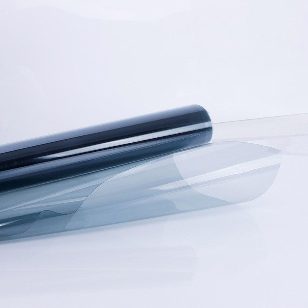 VLT15 % Solar Tint Film Kameleon Venster Tint Vinyl 99% UV Proof Nano Keramische Film Versieren Auto Kantoor Glas Met maat 90x200 cm - 4