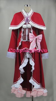 Beatrice Dress Cosplay Costume From Re:Life In A Different World From Zero Tailor Made Halloween Christmas Costume