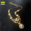 Подлинная Огненный Опал Ожерелье Природные Драгоценного Твердые Стерлингового Серебра 925 Женщин Камень Ювелирные Изделия Званый ужин