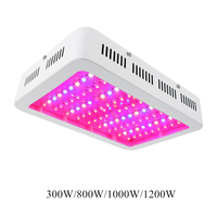 Led Grow Light 300W/800W/1000W/1200W Full Spectrum for indoor cultivation Greenhouse Vegetables grow tent hydroponic plant light