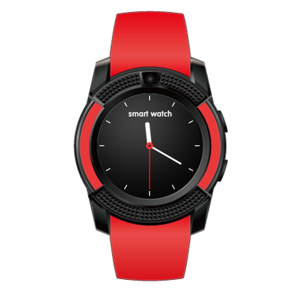 sport Smart Watch Outdoor Clock  Slot Bluetooth suitable for Apple phone Android