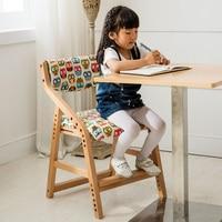 Многофункциональный подемный студент стул small computer коррекции осанки, Председатель моющийся детский стул
