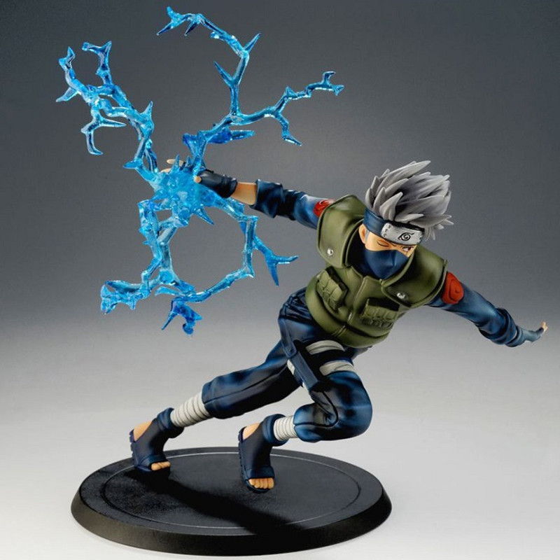 16cm Naruto Kakashi Sasuke Action Figure Anime puppets Figure PVC Toys Figure Model Table Desk Decoration Accessories Gift кашпо для цветов ive planter keter 17196813