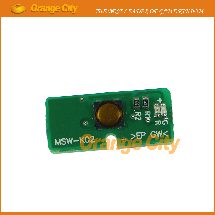 Power Switch Button Board MSW-K02  For PS3 Super Slim 4000 4k CECH-4000 Console