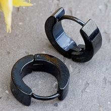 cercle d'oreille acier Cool