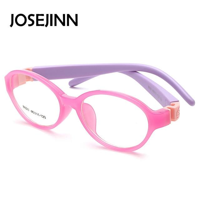Fashion Student Spectacle Frame Children Myopia Prescription ...