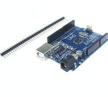 UNO R3 MEGA328P CH340G for arduino Compatible NO USB CABLE