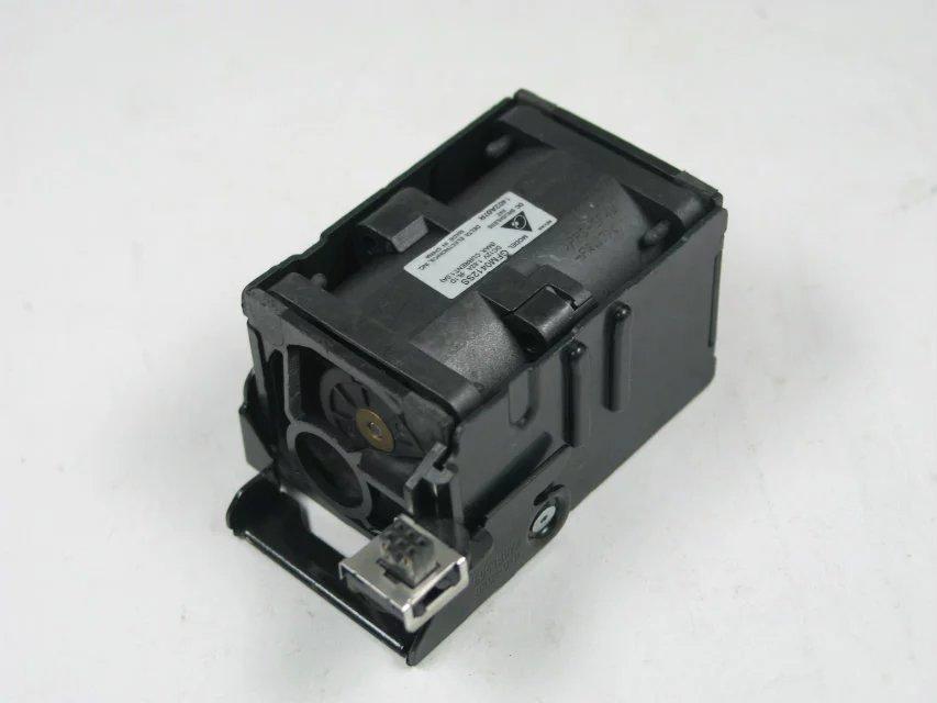 Frss shipping for Delta GFM0412SS -9L1D DC 12V 1.82A 6-wire 6-pin Server Square fan обогреватель delta d 25 9
