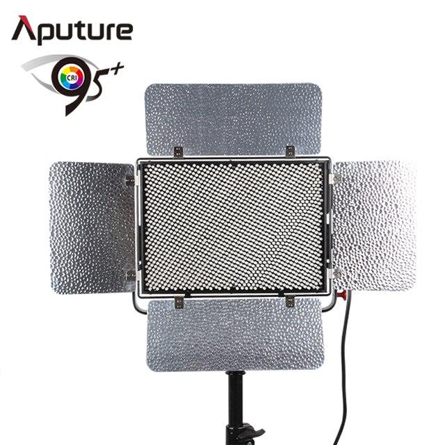 aputure light storm ls 1c lamp beads bicolor led light panel with anton