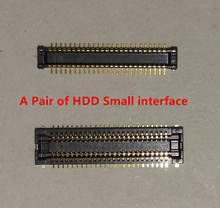 HDD Connectors on Harddisk board&Motherboard For ASUS X555LD K555L A555L X555LJ(China)