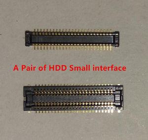 HDD Connectors on Harddisk board&Motherboard For ASUS X555LD K555L A555L X555LJ