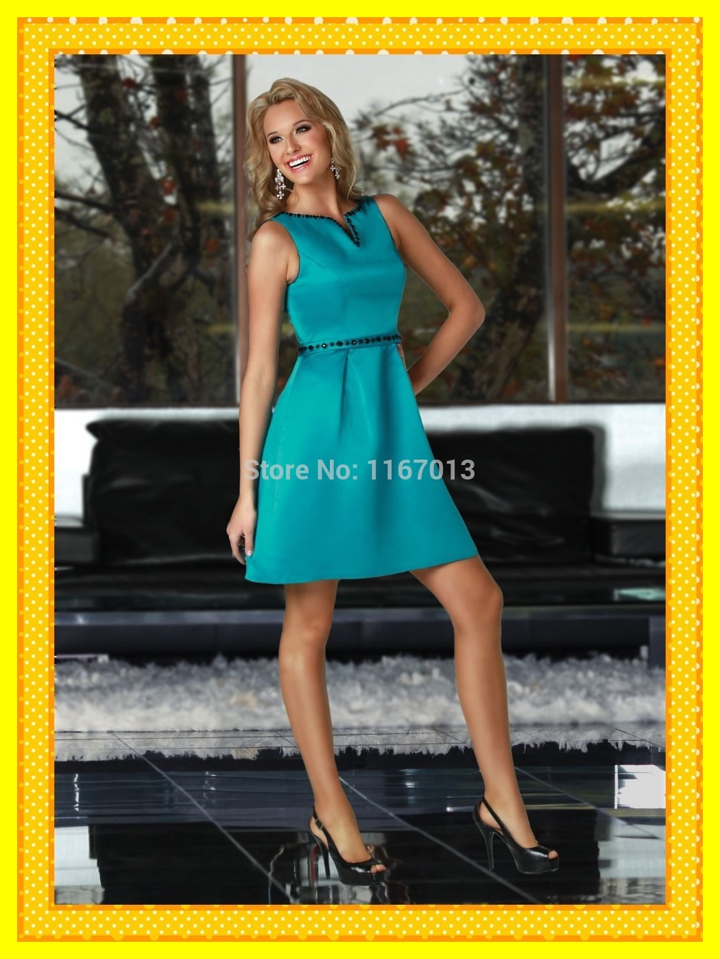 Dress clubwear picture more detailed picture about cadbury cadbury purple bridesmaid dress mother of bride dresses elegant powder blue perth adult v neck ombrellifo Images