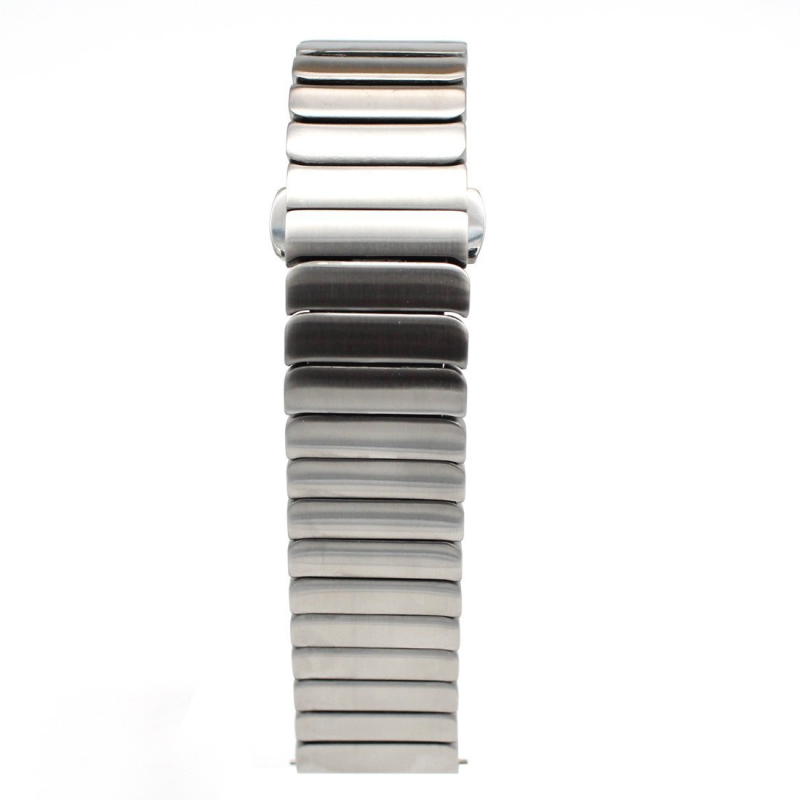 otex 20mm 22mm Band for DW (Daniel Wellington) Watch Strap Quick Release Stainless Steel Bracelet with Magnetic Buckle survival bracelet hand ring strap weave paracord buckle emergency quick release for outdoors