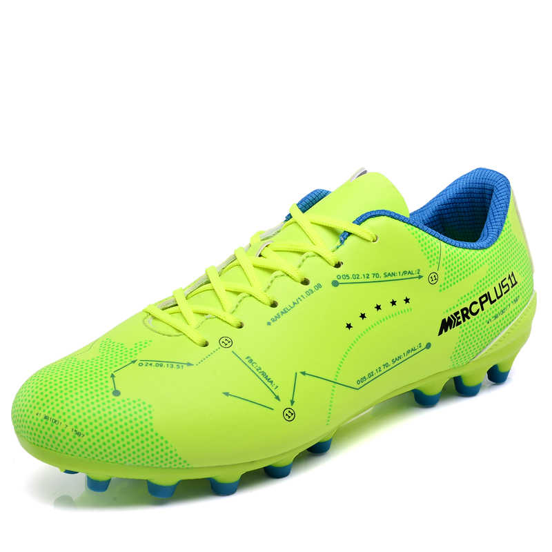 New Football Boots Soccer Shoes Men