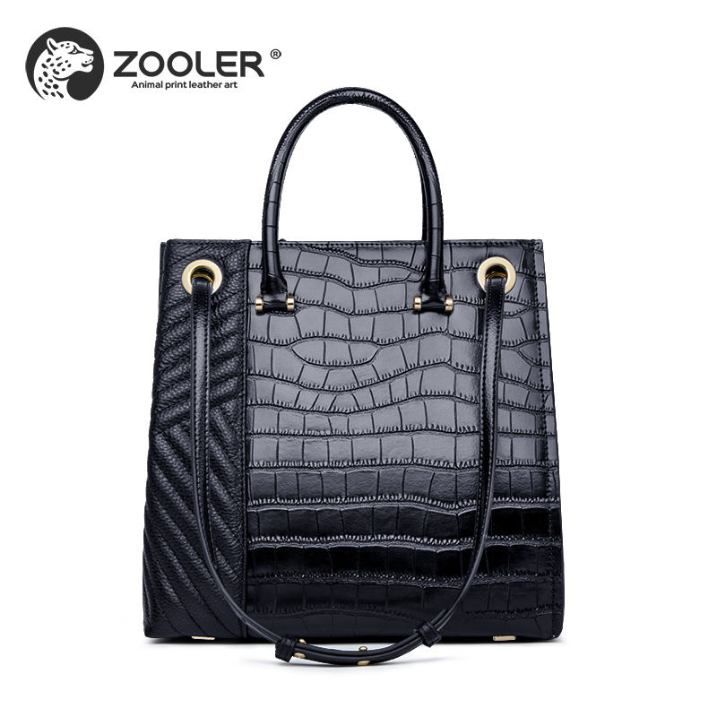 11-11 new!Genuine leather woman bag ZOOLER luxury designer bags handbag large tote high quality hand bag bolsa feminina #E121 zooler 2017 new quality