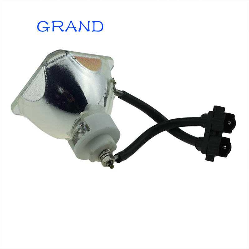 High quality Projector Bare Lamp VLT-XL8LP NSH180 for LVP-XL4U LVP-SL4 LVP-SL4SU LVP-HC3 LVP-SL4U LVP-XL8U LVP-XL9U  Happybate new wholesale vlt xd600lp projector lamp for xd600u lvp xd600 gx 740 gx 745 with housing 180 days warranty happybate