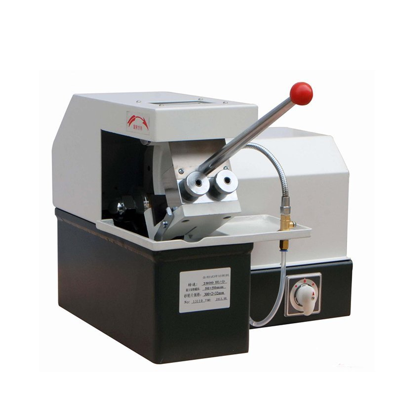 QG-1 Metallographic Sample Cutting Machine, 35*35/50*50mm Metallographic Sample Cutting Machine, Metallographic Cutting Machine