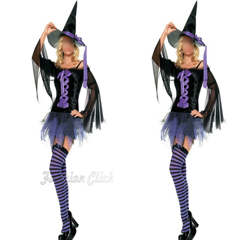 Popular Unique Halloween Costumes For Women-Buy Cheap -2839
