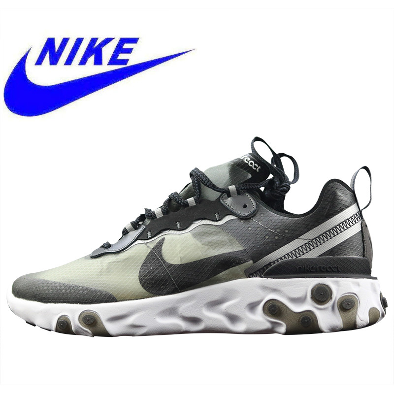 b94004596948a Nike Epic React Element 87 Undercover Men s Running Shoes
