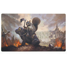 New Customized Rectangle Non-Slip Rubber Mousepad Gaming Mouse Pad Game Mat