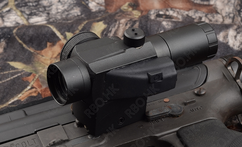 Tactical micro 1x 2x Red Dot Sight scope picatinny Increase Adapter hunting shooting RBO R1352 tactical m4 1x40 red dot sight scope all aluminum alloy cnc hunting shooting r5565