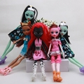 4pcs/lot New style monster inc high doll monster hight christmas gift Wholesale fashion dolls