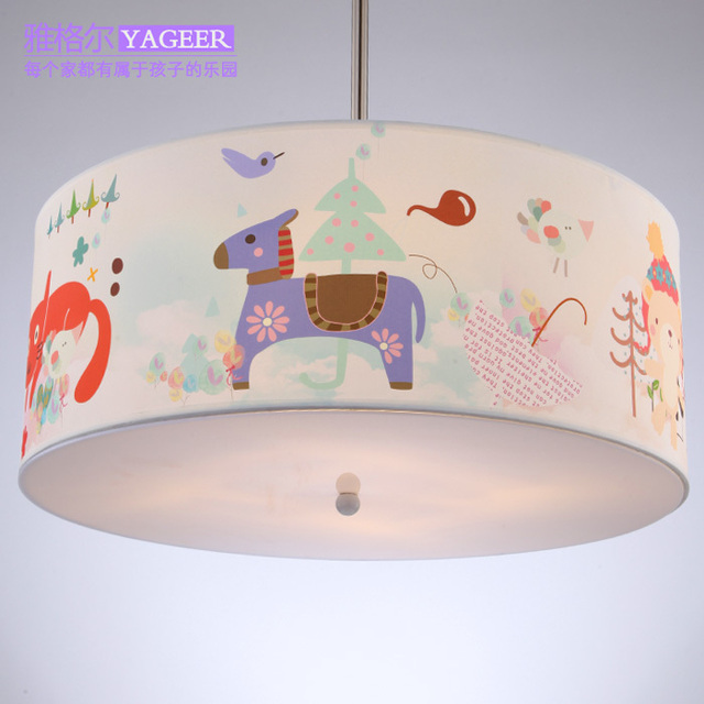 newest type hanging light pendant light childrens favourite for boys and girls bedroom baby childrens pendant lighting