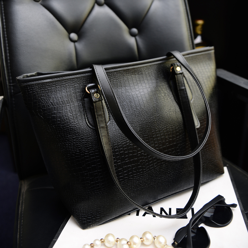 Compare Prices on Large Black Bags- Online Shopping/Buy Low Price ...