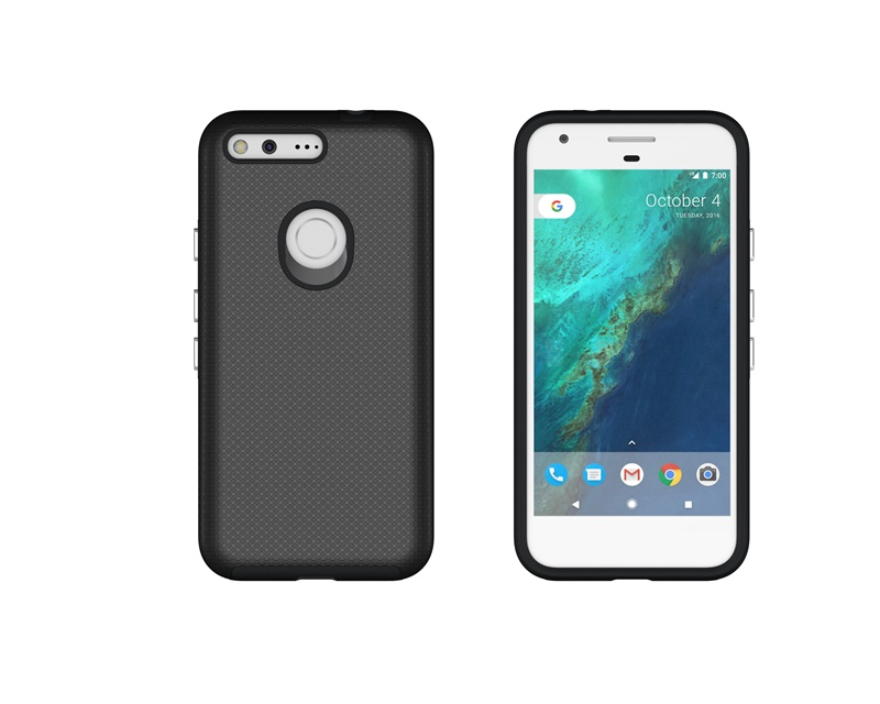 Case For Google Pixel / Pixel XL Back Cover For Google Pixel XL Case Shock Proof Armor Full Protect Soft Phone Case Kimthmall