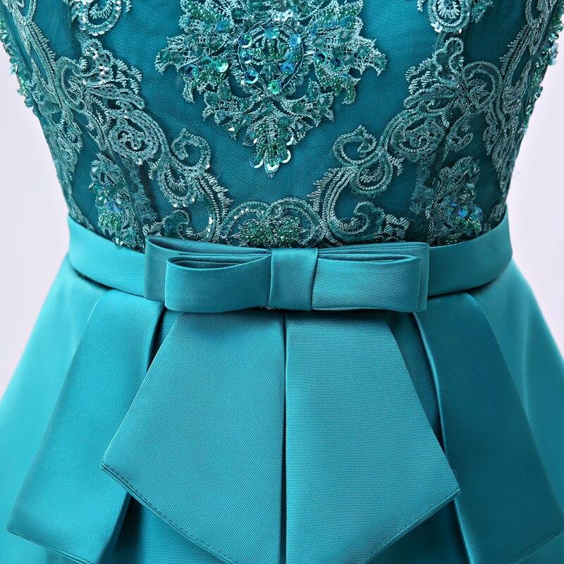 FADISTEE New arrival elegant long dress evening dresses party vestido de noiva formal appliques crystal long style