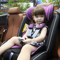 0 4 6 7 8 Year Old Child Car Safety Seat Baby Car Baby Can Sit