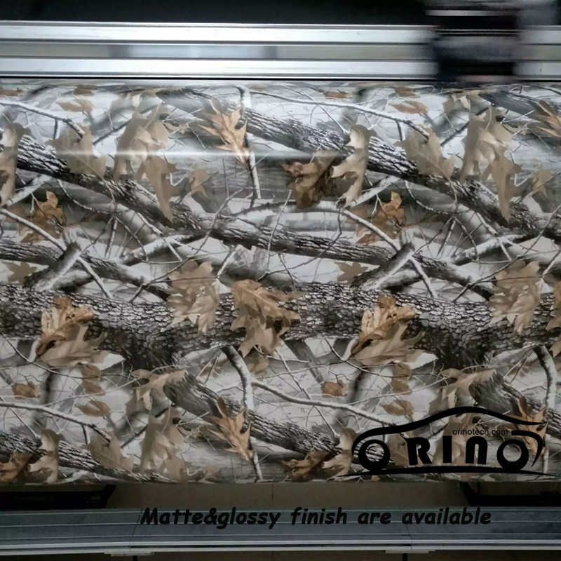 matte glossy realtree camouflage film for car wrap styling foil camo wrap covering foil with air. Black Bedroom Furniture Sets. Home Design Ideas