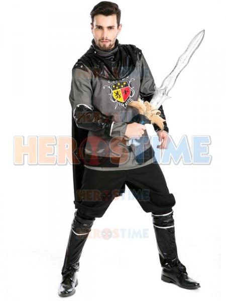 Mens Adult Viking Chiến Binh Hy Lạp Kings Halloween Costume(China)