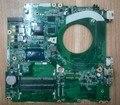 Para hp 15-p 4510u series 786430-501 placa madre del ordenador portátil i7 2 gb 100% probado