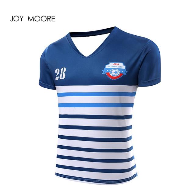 918c36bd4 Custom printed jersey soccer football shirt maker soccer jersey-in ...