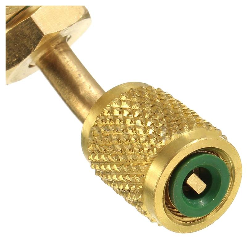 16 mm manguera de latón de 3//4 NPT montaje acoplador aire líquido de gas combustible agua líquida