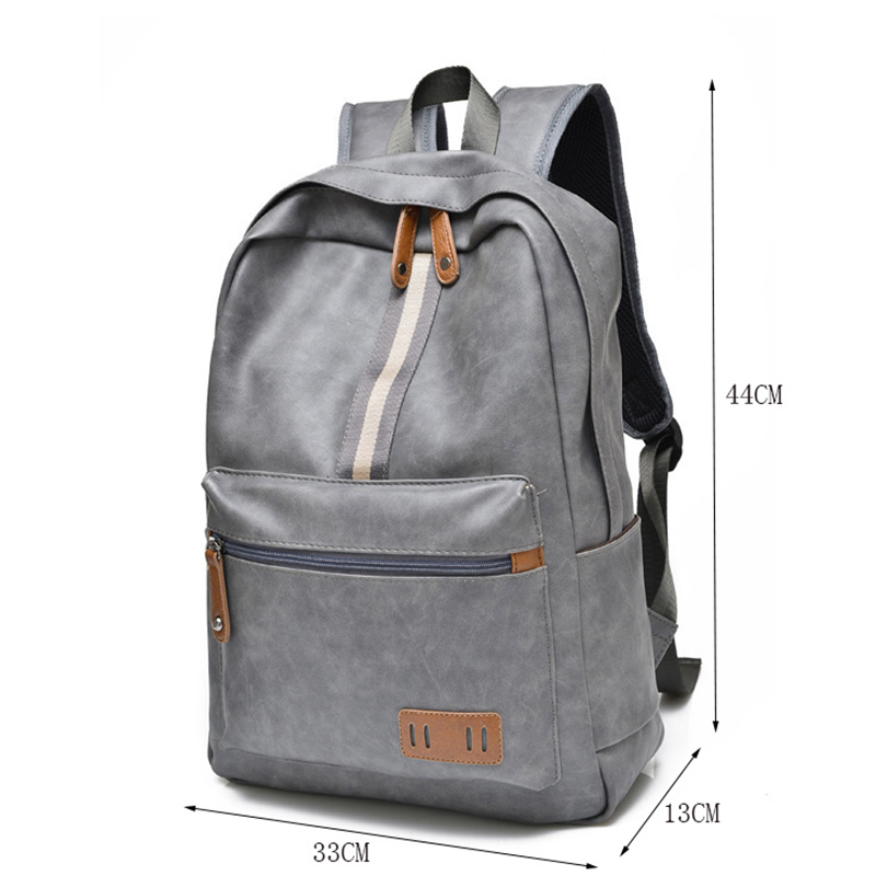 New Arrival Backpack Men Backpacks Luxury Designer Brand Male Backpack For Teenager School Bag Mens Laptop Backpack Casual Bag