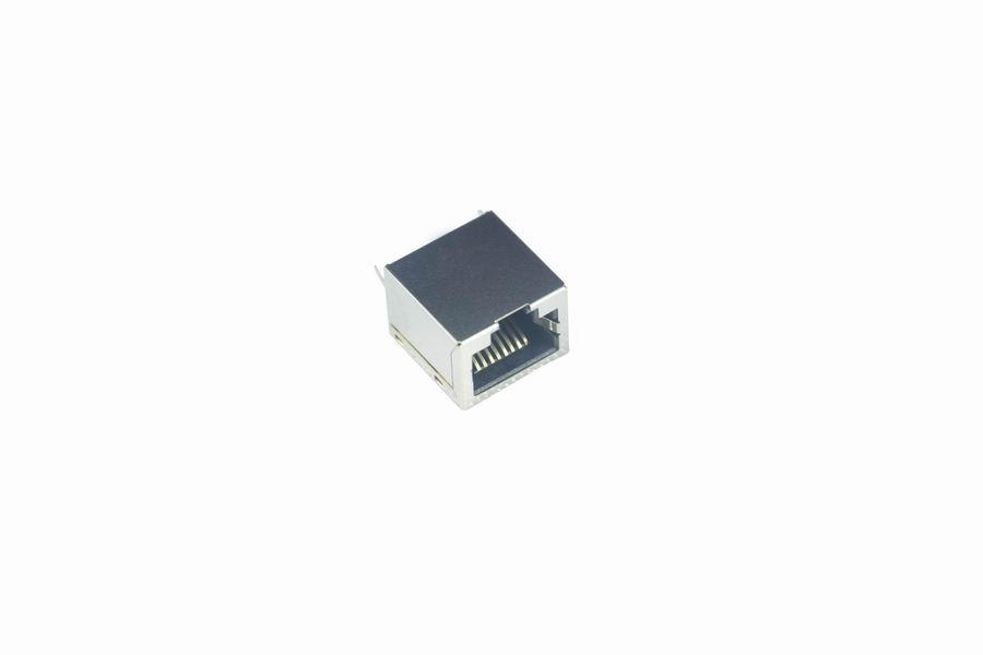 RJ45 buchse M25 netzwerk connect leiter RJ45M25 KATZE 6e geschirmt ...