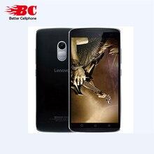 Original Lenovo X3 Lite MTK6753 Octa Core FDD LTE 4G 2G RAM 5.5 inch Android 6.0 NFC 13.0MP 3400mAh Fingerprint ID Mobile Phones
