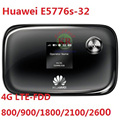 Unlocked Huawei E5776 150Mbps 4g LTE Wifi Router huawei e5776s-32 PK e5770 e5786 e589 e5377 e5577 e5878 e5186 e5172