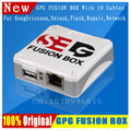 GPG The Newest  100% Original  Setool box Pack with SE Tool Card (14 cables ) SELG Fusion Box
