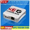 Setool GPG O Mais Novo 100% Original caixa do Pacote com SE Cartão Ferramenta (14 cabos) SELG Fusão Box