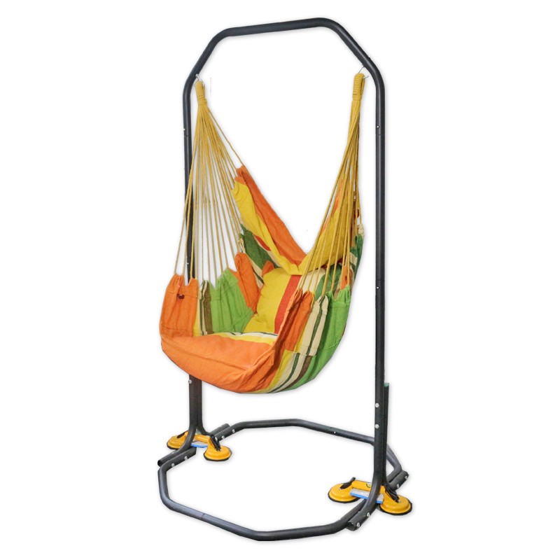 Aliexpress.com : Buy Adult Outdoor Hanging Chair Hammock ...